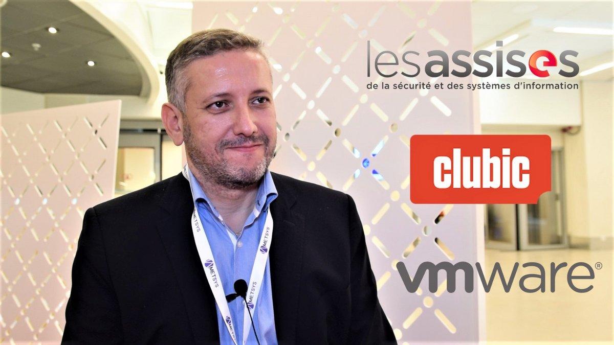 Ghaleb Zekri (VMware)