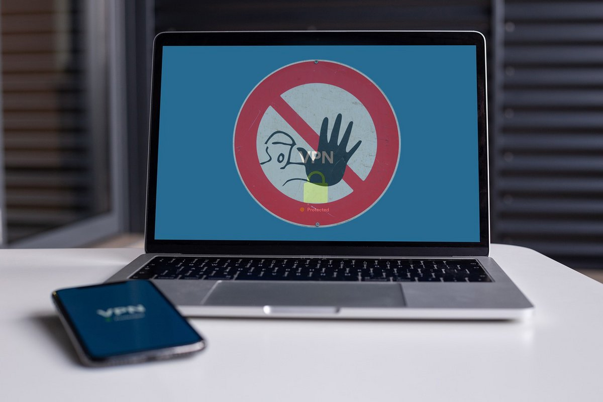 Niebezpieczeństwo VPN
