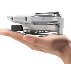 Test DJI Mavic Mini : le petit Rocky du drone