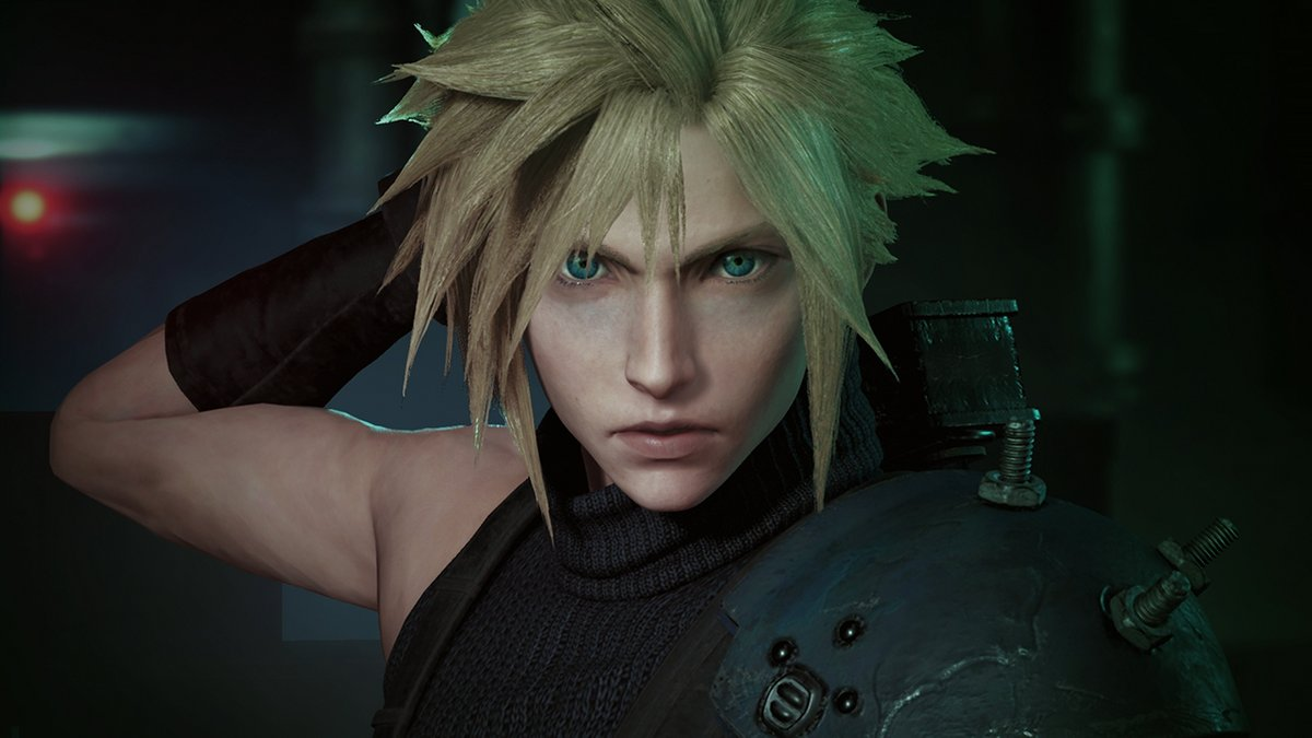 Preview Final Fantasy VII Remake PGW