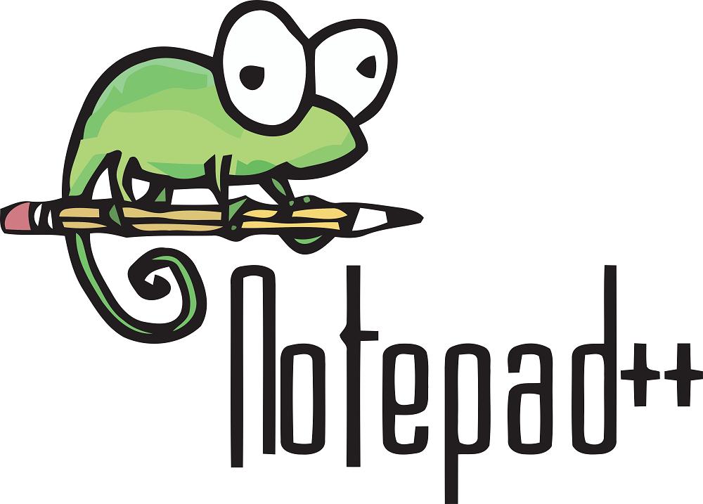 Notepad++ logo