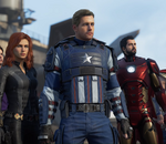 Marvel's Avengers : notre preview de la Paris Games Week