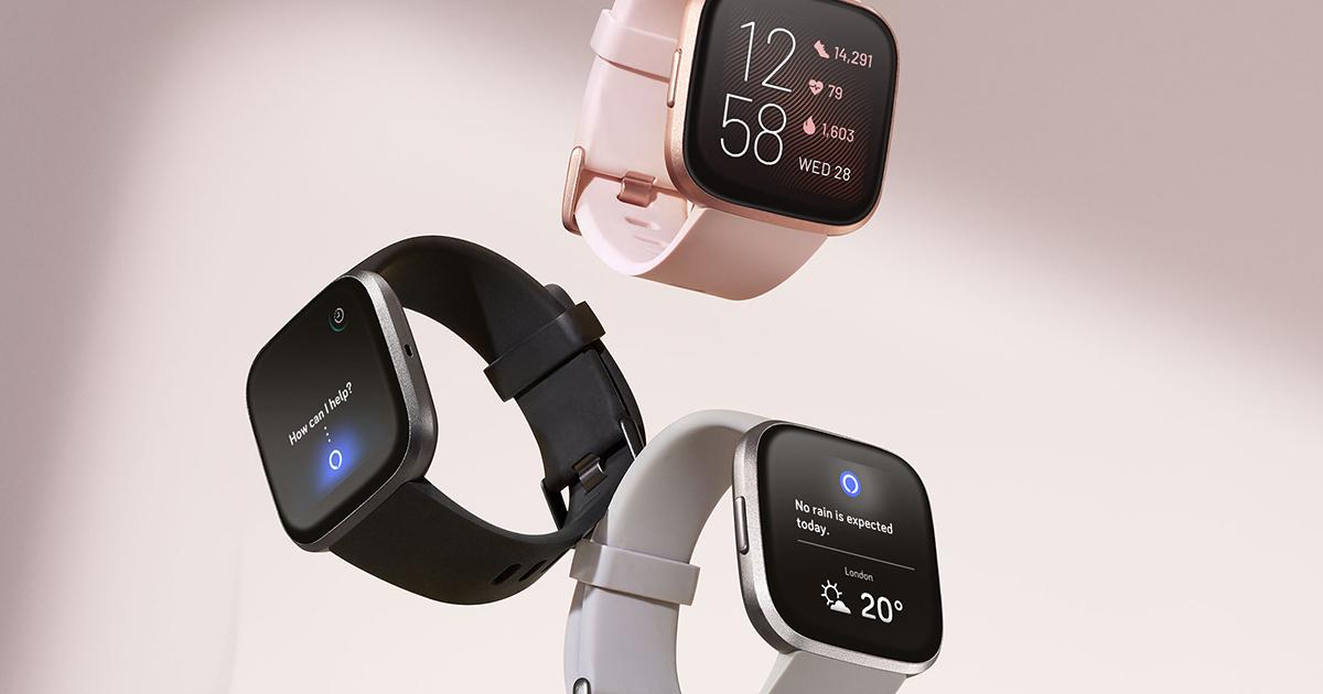 Google s'empare de Fitbit — Officiel