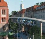 Daimler (Mercedes) dévoile sa vision des villes pour 2038 à travers différents scenarii