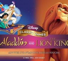 Test d'Aladdin / Le Roi Lion Nintendo Switch, des classiques 16 bits intemporels ?