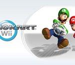 Mario Kart Wii continue de se vendre par dizaines de milliers d'exemplaires...
