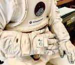 Les futurs astronautes sur Mars pourraient contrôler des drones grâce à des gants intelligents