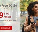 Forfait mobile 4G : tout savoir sur l'offre Free mobile à moins de 10€ par mois
