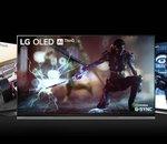 Le G-Sync de NVIDIA va intégrer certains téléviseurs OLED de chez LG