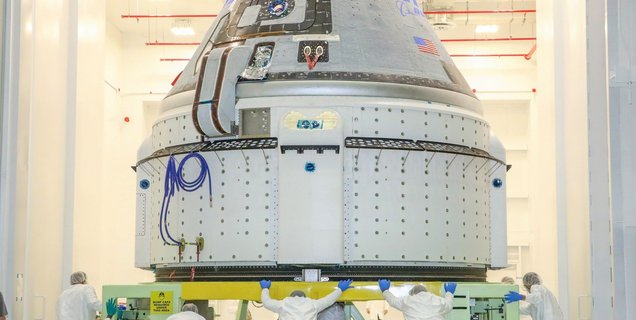 La NASA termine son audit du programme Starliner de Boeing. Prochain vol à l'automne ?
