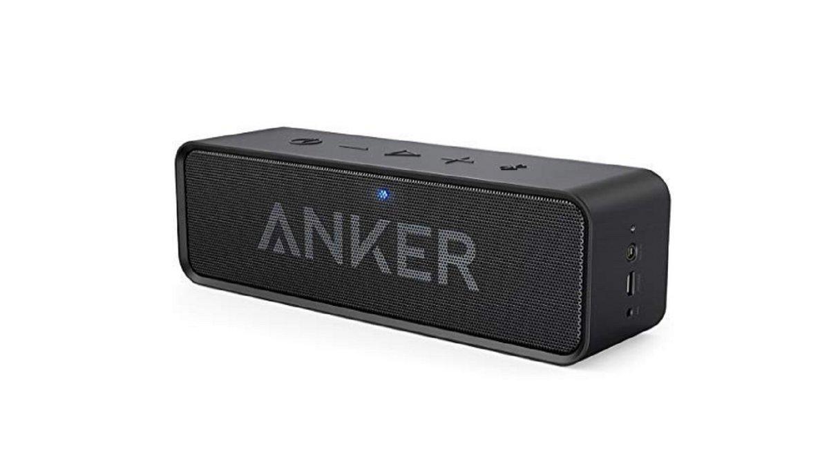 Enceinte Anker SoundCore