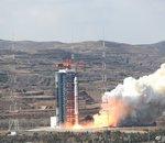 La Chine tente de contrôler la chute de ses fusées