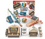 Idée cadeau de Noël : un jeu malin pour la Switch, Nintendo Labo à seulement 19,99€ chez Amazon