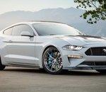 Ford dévoile une Mustang électrique de 900 ch au SEMA Show 2019