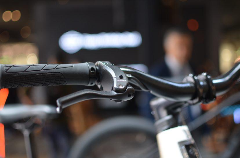 Vélo électrique Harley-Davidson