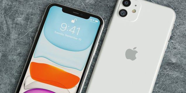 L'iPhone 11 est le smartphone le plus populaire au monde d'après les analystes