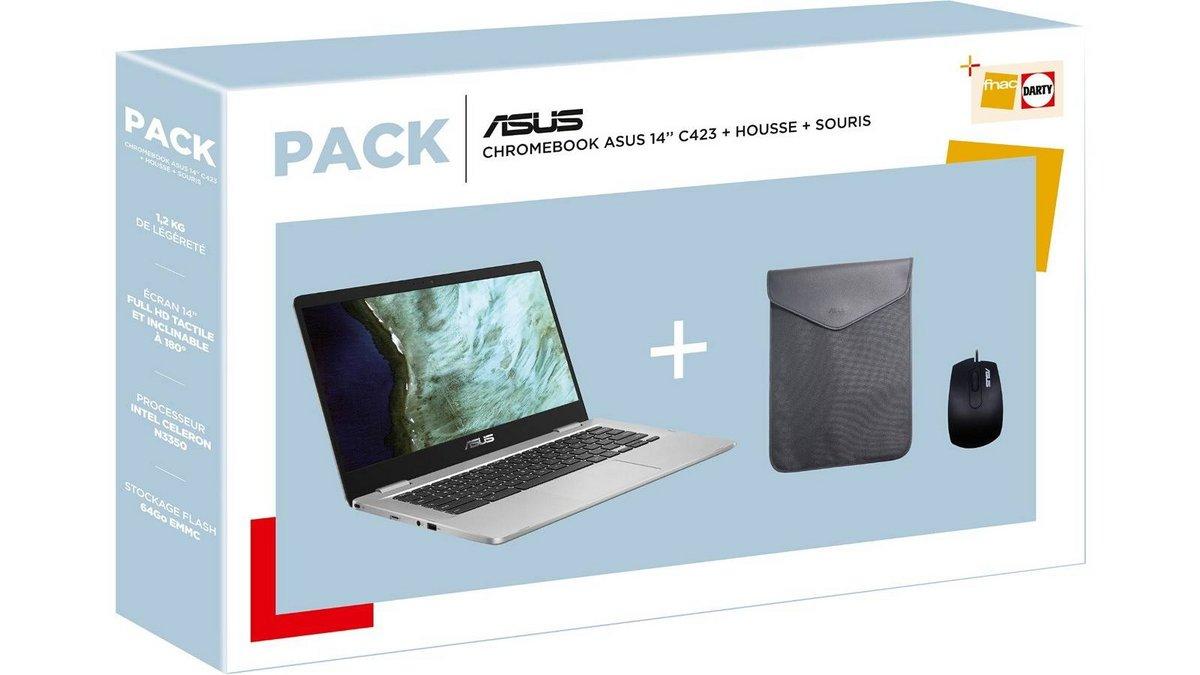 Pack Chromebook Asus C423NA-EC0179 housse souris.jpg