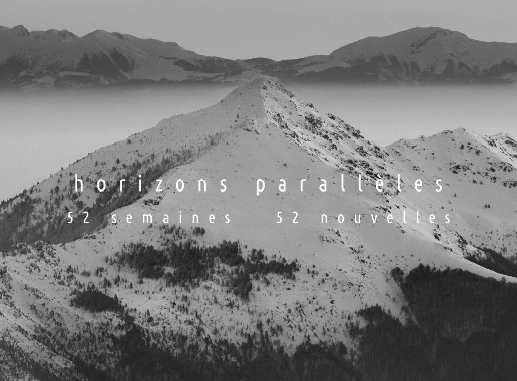 Chronique SF Horizons Paralèlles