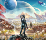Test The Outer Worlds : Obsidian la tête dans les étoiles