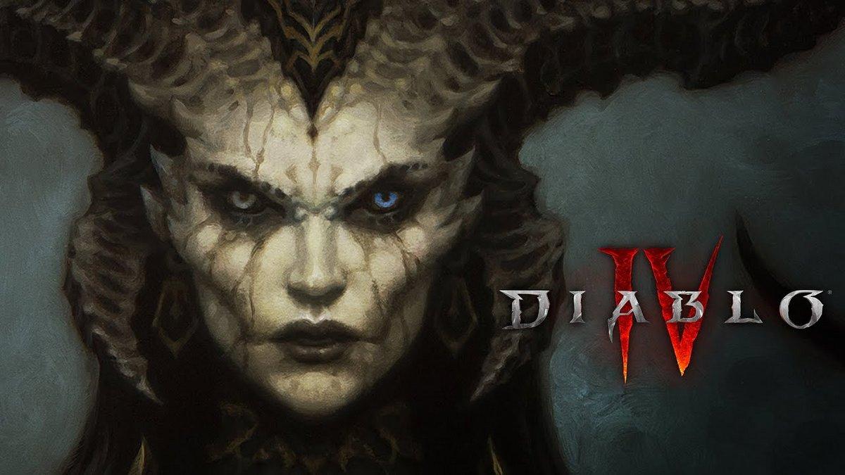 Diablo IV © Blizzard