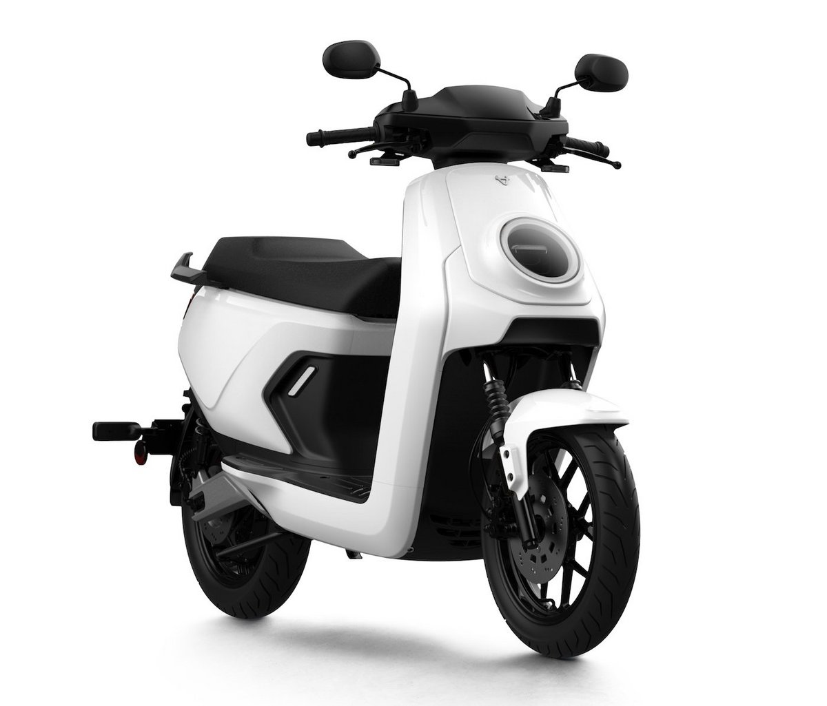 NIU MQiGT scooter électrique