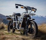 UBCO, le fabricant néo-zélandais de vélos tout-terrain et utilitaires va débarquer en Europe
