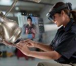 Microsoft HoloLens 2 : le casque de réalité augmentée est sorti !