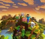 Minecraft sera bientôt jouable avec le PlayStation VR