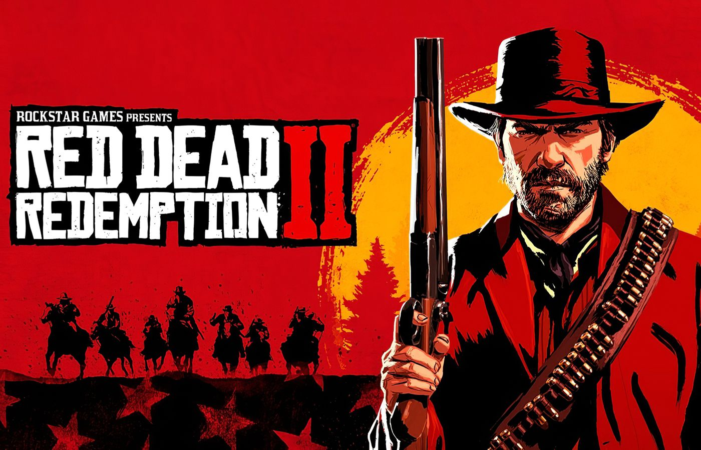 L'Epic Games Store fait aussi son Black Friday et met Red Dead Redemption au pas