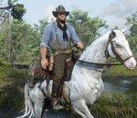 GTA V atteint les 115 millions de ventes et Red Dead Redemption II culmine à 26,5 millions