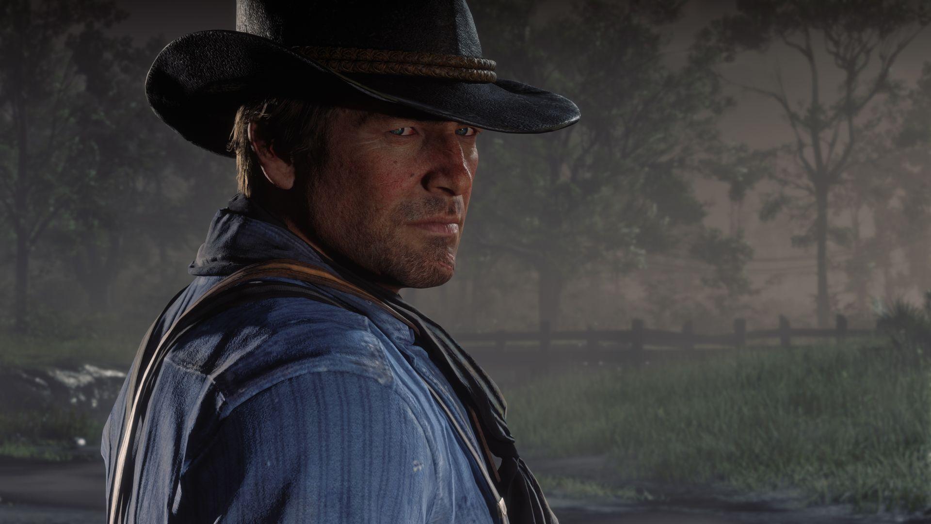 Take-Two souhaite faire supprimer le mod Hot Coffee de Red Dead Redemption 2