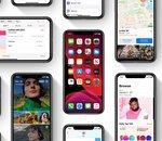 iOS 13.2.2 vient réparer le souci de fermeture précoce des applications en arrière-plan