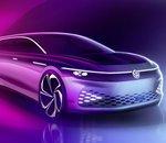 Volkswagen tease une étonnante ID. Space Vizzion en amont du LA Auto Show
