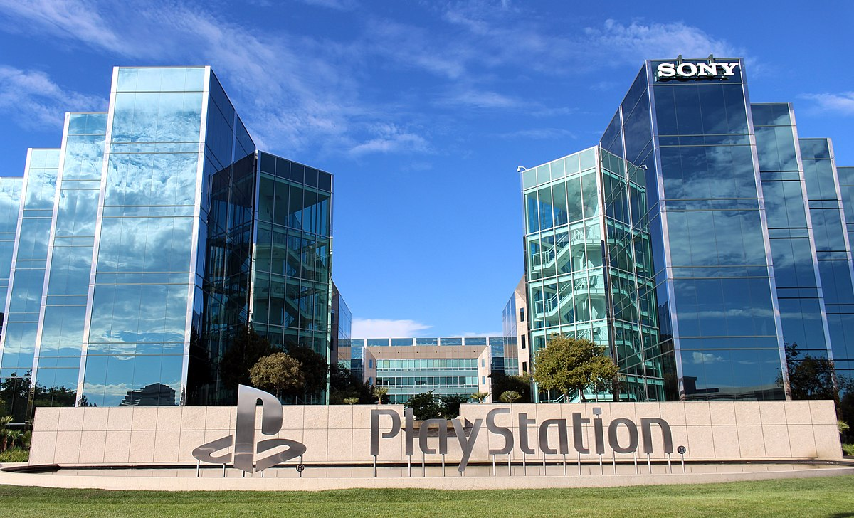 PlayStation HQ