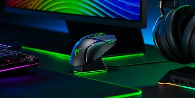 Razer dévoile sa nouvelle gamme de souris sans-fil