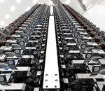 SpaceX : une nouvelle grappe de satellites Starlink va être mise en orbite cette nuit