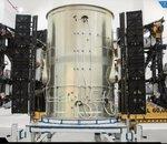 Des astronomes dénoncent l'impact désastreux des satellites Starlink pour l'observation spatiale