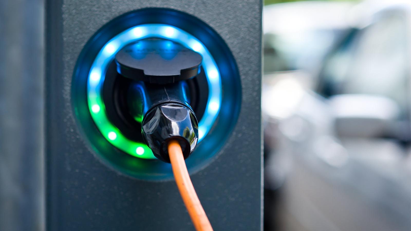 GM multiplie ses chargeurs pour véhicules électriques aux États-Unis et au Canada