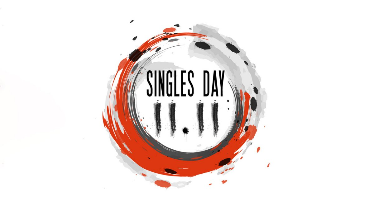 Single Day 11.11