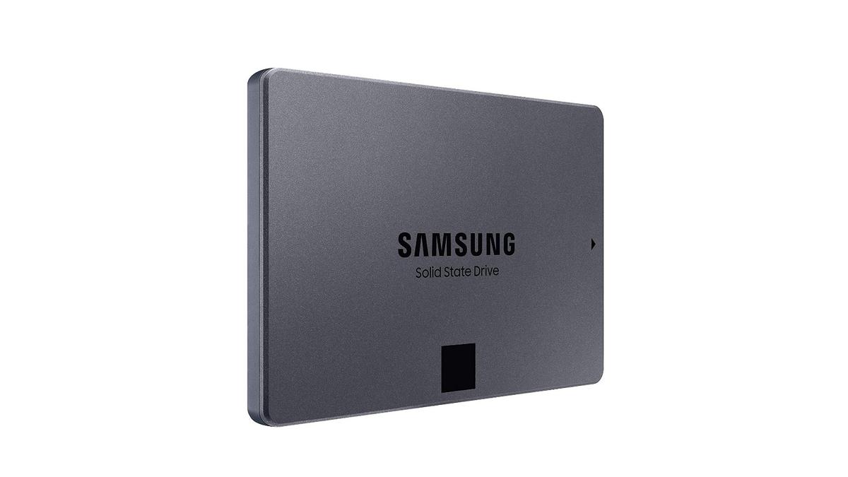Samsung SSD interne 860
