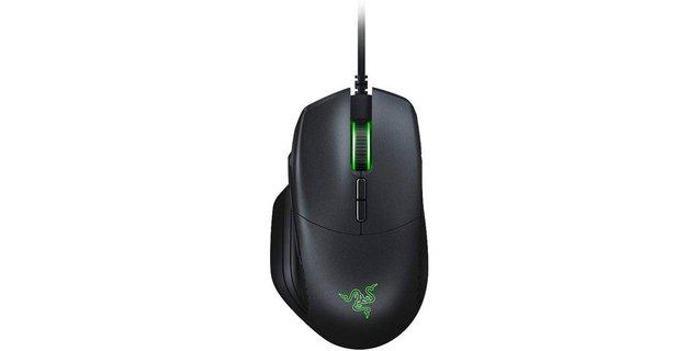 Besoin d'une souris pour jouer sans vous ruiner ? Razer Basilisk à 39,99€ au lieu de 69,99€ chez Darty