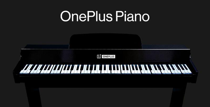 Insolite : OnePlus assemble un piano à base de... 17 OnePlus 7T Pro