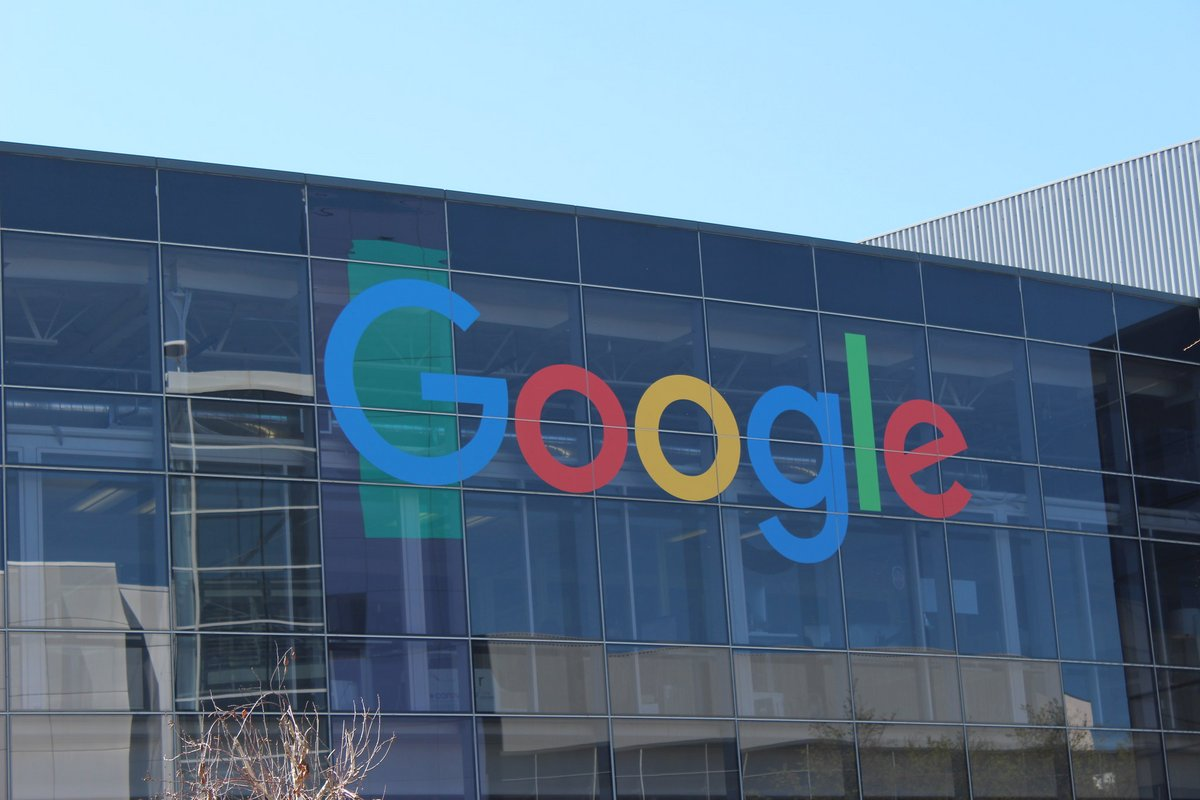 Google HQ © Ben Nuttall