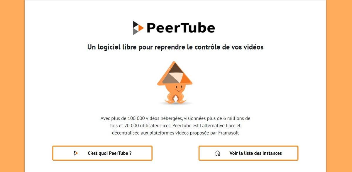 PeerTube v2