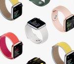 Apple, accusée d'avoir volé les secrets commerciaux d'une société pour la partie santé de l'Apple Watch