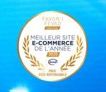 Amazon et Zalando parmi les gagnants de la cérémonie des Favor'i e-commerce 2020