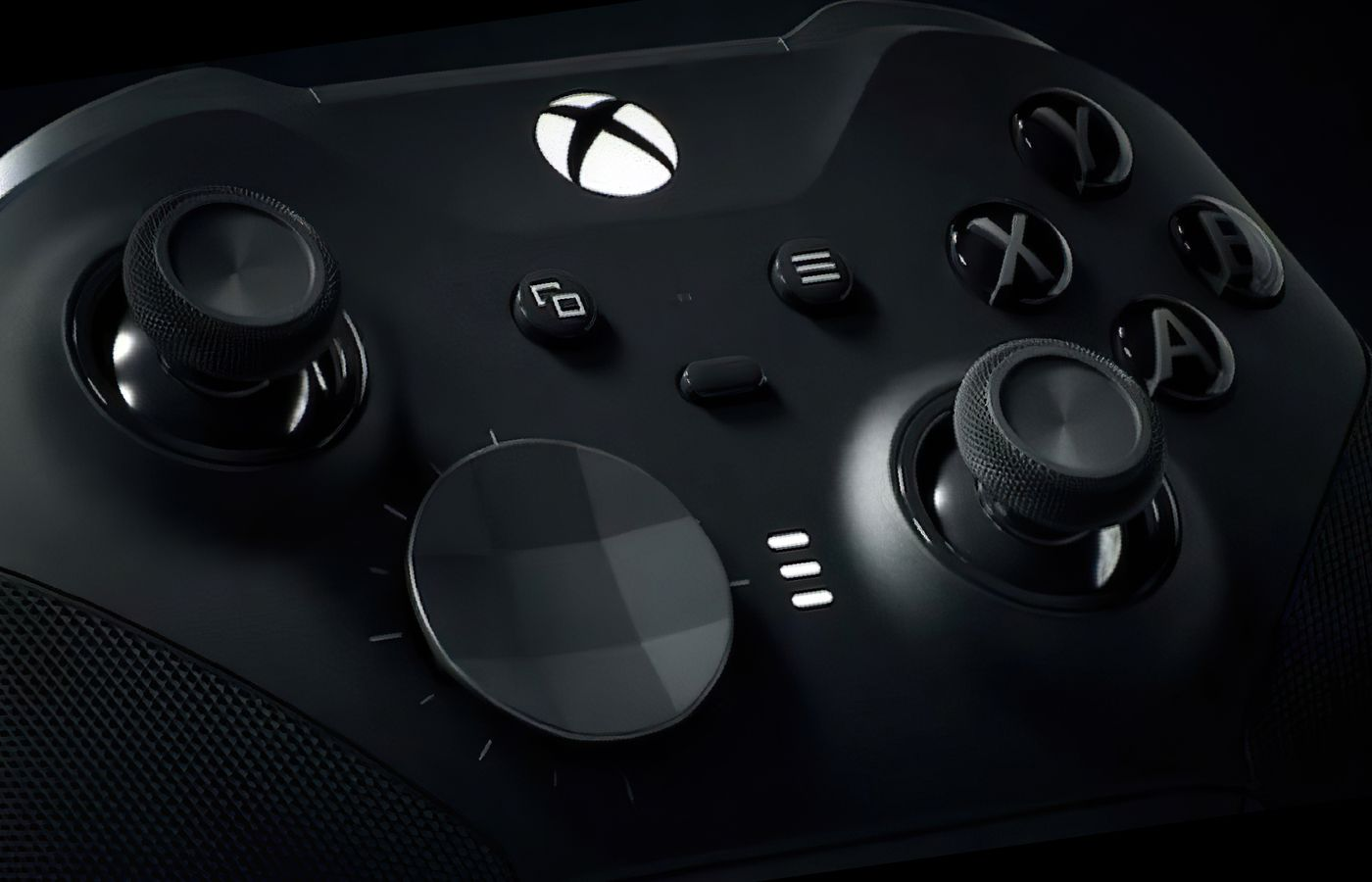 Test Xbox Elite Series 2 : Microsoft enterre un peu plus la concurrence ?