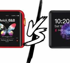 FiiO M5 vs Shanling M0 : quel baladeur audiophile choisir en entrée de gamme ?