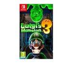 Promotion frissonnante sur Luigi's Mansion 3 chez Amazon