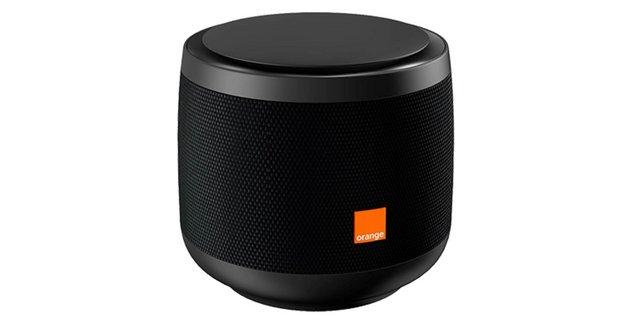L'assistant vocal d'Orange, Djingo, officiellement lancé sur le Speaker et la télécommande vocale